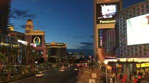 24 ore a Las Vegas