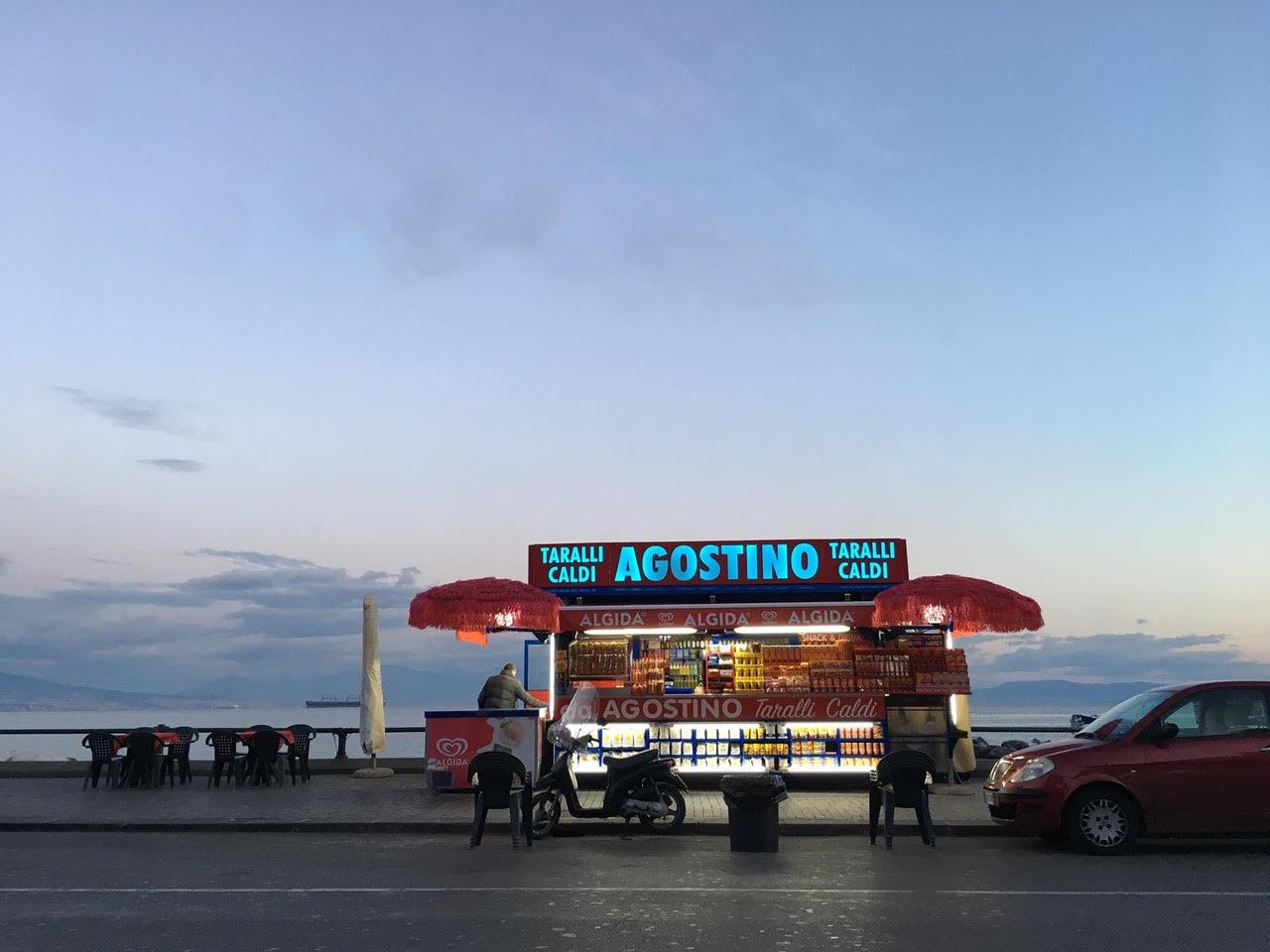 Le anime di Napoli