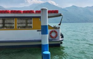 Una fuga al Lago d'Iseo