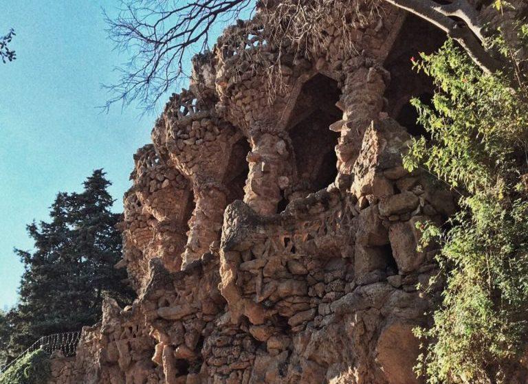 Barcellona e la favola di Gaudì