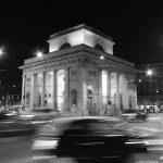 Milano: amarla tra suoi vicoli la Notte