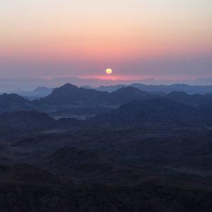L'Oro del Sinai